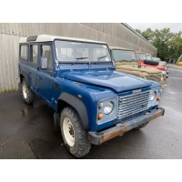 Land Rover Defender 110 RHD Station Wagon for sale