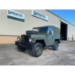 Land Rover Lightweight Series III 88   ex military for sale
