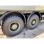 MAN 27.314 6×6 Cargo Truck | Конверсионная техника с военного хранения