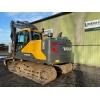Volvo EC140 EL Excavator 2017  for sale