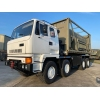 Leyland Daf 8x6 drops tanker truck   ex military for sale
