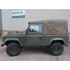 Land Rover Defender 90 Wolf RHD Soft Top for sale