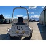 Ex military Terex TA3 Dumper   ex military for sale