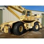 Grove Rough Terrain RT 760 Crane   used military vehicles, MOD surplus for sale