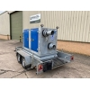 Hidrostal SuperHawk 150-6 screw impeller pump 49 hours only for sale | for sale in Angola, Kenya,  Nigeria, Tanzania, Mozambique, South Africa, Zambia, Ghana- Sale In  Africa and the Middle East