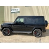 Mercedes-Benz G Wagon G63 AMG 2020   ex military for sale