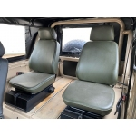 Mercedes G Wagon 250 Wolf | used military vehicles, MOD surplus for sale