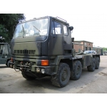 Leyland Daf   8x6  multilift drops system   ex military for sale