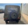 Land Rover Defender Wolf 110 RHD Soft Top