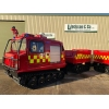 Hagglund BV206 ATV  Fire Appliance | military vehicles, MOD surplus for export
