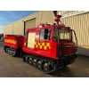 Hagglund BV206 ATV  Fire Appliance   ex military for sale