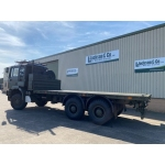 MAN 27.314 6×6 Cargo Truck   ex military for sale