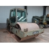 ABG Ingersoll Rand PUMA 171 vibration compactor roller   ex military for sale