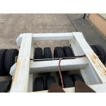 Unused heavy duty Jeep Dolly | used military vehicles, MOD surplus for sale