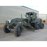 Caterpillar 130G motor grader for sale