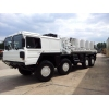 MAN Cat A1 15t 8x8 container carrier with Twistlocks | used military vehicles, MOD surplus for sale