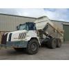 Terex TA300 6x6 Articulated Dumper 2014   ex military for sale
