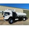 MAN 18.330 4x4 RHD Tanker Truck