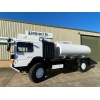 MAN 18.330 4x4 RHD Tanker Truck | military vehicles, MOD surplus for export