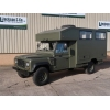 Land Rover Defender 130 Wolf Gun Bus for sale
