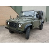 Land Rover 110 Defender Wolf Soft Top (Remus)