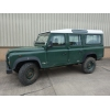 Land rover 110 LHD station wagon TD5 | used military vehicles, MOD surplus for sale