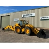JCB 4CX back back hoe loader | used military vehicles, MOD surplus for sale