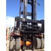 Valmet / Sisu TD 3512 Forklift Container Handler | used military vehicles, MOD surplus for sale