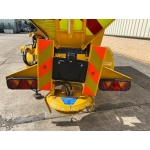 Econ towed gritter trailer | Конверсионная техника с военного хранения