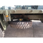 Leyland DAF 4X4 Truck Flat Bed Cargo trucks | military vehicles, MOD surplus for export