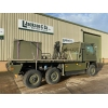 Mowag Duro II 6x6 cargo crane  truck  military for sale
