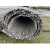Faun Trackway Aluminium Matting 4.65M X 11M   ex military for sale
