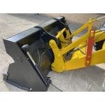 CB 4CX Sitemaster Backhoe Loader | Конверсионная техника с военного хранения