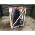 Deville - Multi Fuel Heater | used military vehicles, MOD surplus for sale