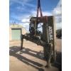 Atlas AK3006 crane   ex military for sale