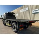 Unused MAN HX60 4x4 Cargo Truck road registered | Конверсионная техника с военного хранения