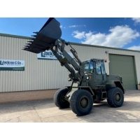 Caterpillar IT28B Wheeled Loader for sale
