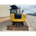 Caterpillar 308E 2CR Tracked Excavator   ex military for sale