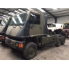 Mowag Duro II 6x6 Chassis Cab | used military vehicles, MOD surplus for sale