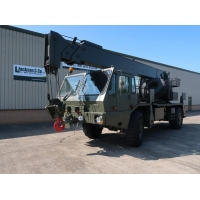 Grove 315M 4x4 All Terrain 18 Ton Crane for sale