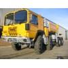 MAN 1002 8x8 Wrecker Truck for sale