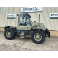 JCB 150T 80 Fastrac for sale