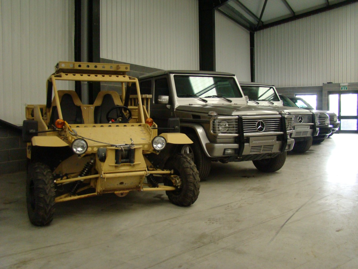 EPS Springer ATV Armoured Vehicles and Armoured Mercedes G500 - 4x4/  for sale in Angola, Kenya,  Nigeria, Tanzania, Mozambique, South Africa, Zambia, Ghana- Sale In  Africa and the Middle East