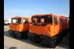 Hagglunds Bv206 Personnel Carrier/ MOD NATO Disposals/ for sale and export