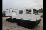 Hagglunds Bv206 Personnel Carrier     (Mercedes diesel engines)