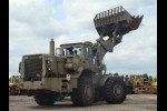 Terex 72-71B Wheeled Loading Shovel,  45,000 kg  6m3/ MOD NATO Disposals/ for sale and export