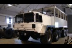 MAN 464 8x8 off-road passenger vehicle  for sale in Angola, Kenya,  Nigeria, Tanzania, Mozambique, South Africa, Zambia, Ghana- Sale In  Africa and the Middle East