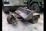 Vintage cars of World War 2/ MOD NATO Disposals/ for sale and export