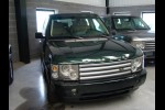 Armoured Range Rover vogue LHD V8. Armoured to B6 level/ MOD NATO Disposals/ for sale and export