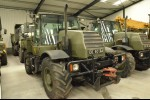 JCB fastrac 115-65 Military  tractor/ MOD NATO Disposals/ for sale and export